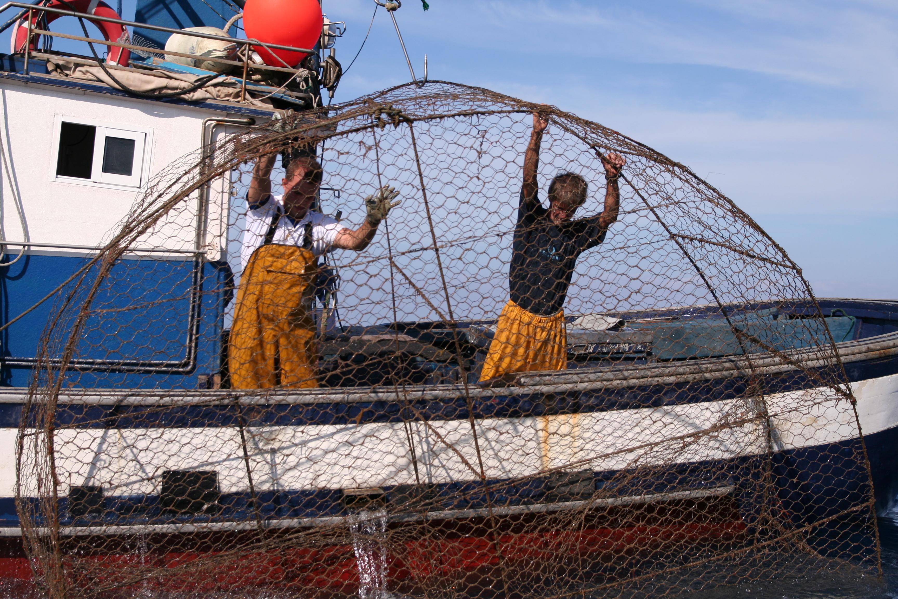 C mo pescamos gran canaria pesca en red - Trabaja con nosotros gran canaria ...