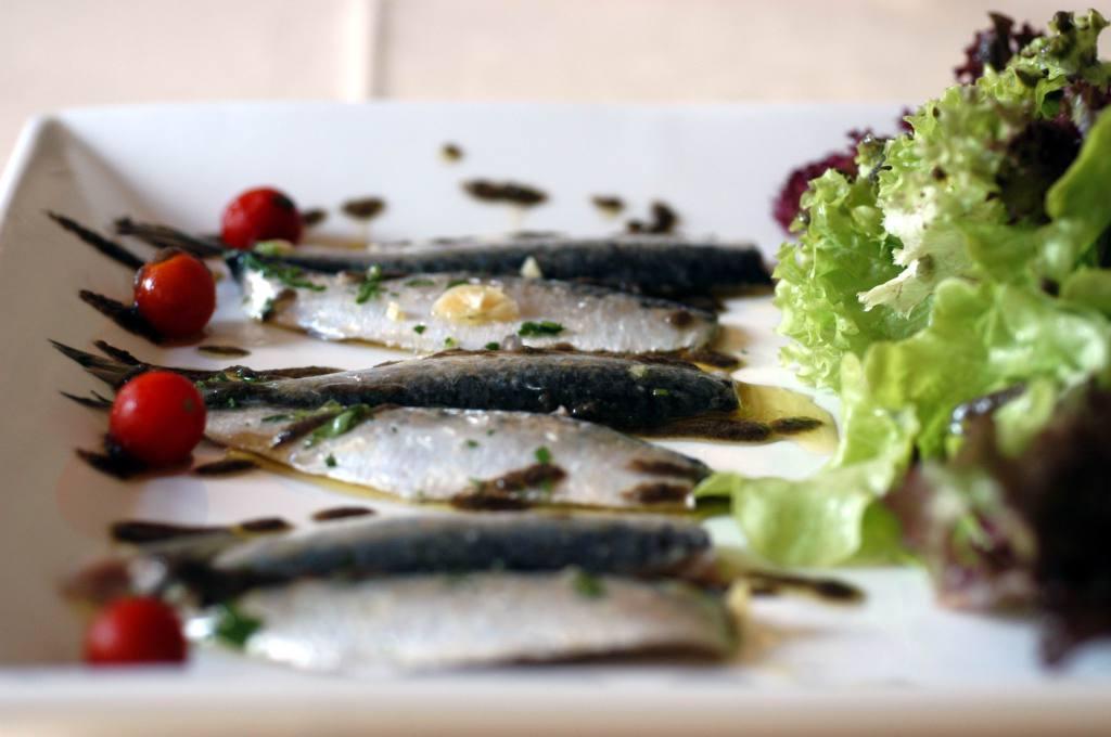 sardina 5